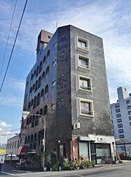 道頓堀プラザ[4階]の外観