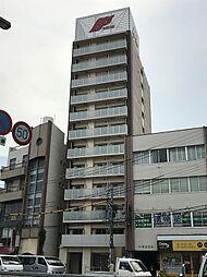 FDS WILL KOHAMA[8階]の外観