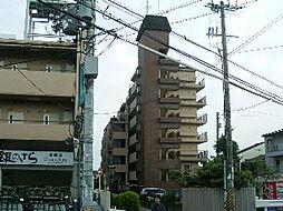 シルバーシャトー太秦[7階]の外観