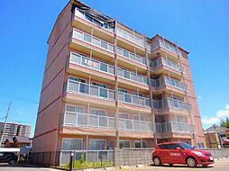 アースフィールドマンション[2階]の外観