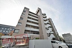 兵庫県伊丹市藤ノ木2丁目の賃貸マンションの外観