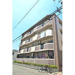 サニーコートナカイ[4階]の外観