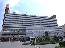 京成サンコーポ勝田台A棟[10階]の外観