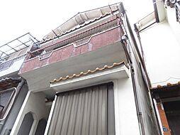 [一戸建] 大阪府門真市巣本町 の賃貸【/】の外観