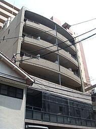 スタジオアーツ[4階]の外観