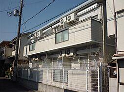 大阪府摂津市千里丘東4丁目の賃貸マンションの外観