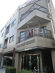 プラムシャインセンボン[4階]の外観
