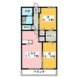中京競馬場前駅 7.1万円