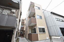 Osaka Metro今里筋線 緑橋駅 徒歩5分の賃貸アパート