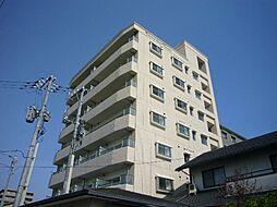 福富グリーンマンション[602号室]の外観