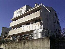 サンライズ五輪[3階]の外観