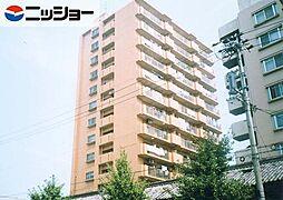 ラ・キャッスル21浄心[14階]の外観
