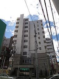 ルミエール八尾駅前[411号室]の外観