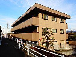 ファミーユ千代田[1階]の外観