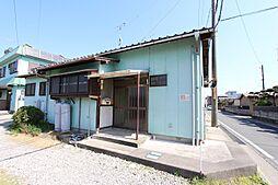 [一戸建] 静岡県湖西市新居町中之郷 の賃貸【/】の外観
