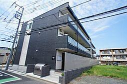 JR埼京線 南与野駅 徒歩11分の賃貸マンション