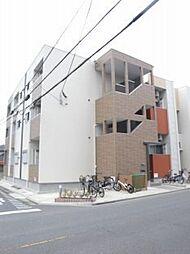 シャラロステ井尻[3階]の外観