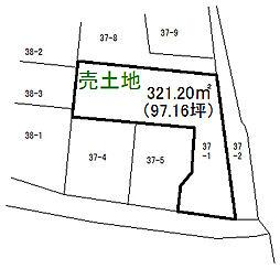 売土地 西長野