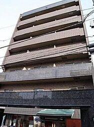 千葉県市川市行徳駅前2の賃貸マンションの外観