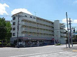 京王相模原線 京王多摩センター駅 徒歩10分の賃貸マンション