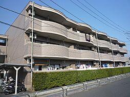 ミオアルカサール[3階]の外観