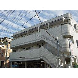 神奈川県横浜市港南区下永谷6丁目の賃貸マンションの外観