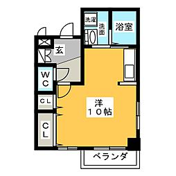 【敷金礼金0円!】レベ・デ・アン