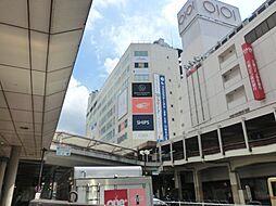 相模大野駅前公社[5階]の外観