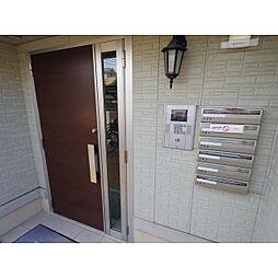 京都府木津川市州見台8丁目の賃貸アパートの外観