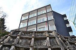 ドミトリー阪急六甲[408号室]の外観