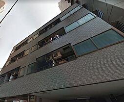 シティーコート高津エレガンス[4階]の外観