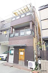 JR東海道・山陽本線 東淀川駅 徒歩5分の賃貸マンション