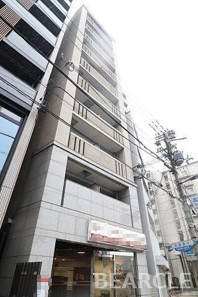 CMM京都駅前 6階の賃貸【京都府 / 京都市下京区】