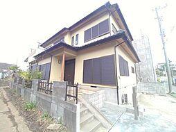 [一戸建] 千葉県船橋市西船5丁目 の賃貸【/】の外観