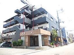 コーポ松浦[303号室]の外観