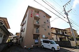 メゾン舞鶴[105号室]の外観