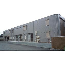 アシステンツァ駒沢公園[105号室号室]の外観