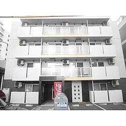 ラ・シャルマン福住[2階]の外観