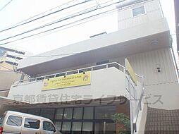 壬生コーポ[407号室]の外観