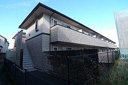 エル・パティオ[2階]の外観