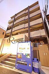 リヴシティ横濱浅間台[4階]の外観