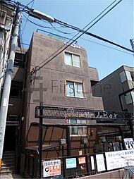 サンモール青木[1階]の外観