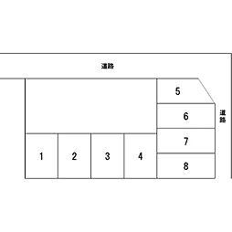 みどりの駅 0.3万円