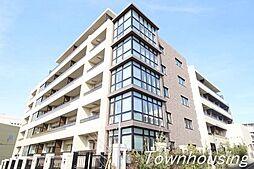 東急田園都市線 たまプラーザ駅 徒歩3分の賃貸マンション