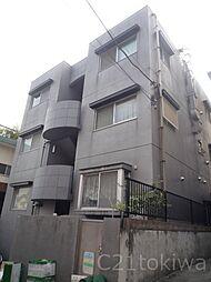メリーラフ[2階]の外観