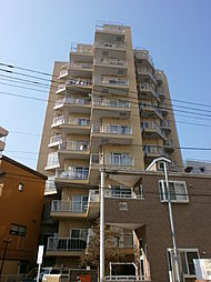 MAC所沢コート[7階]の外観
