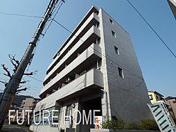 リモージュ岡本[2階]の外観