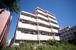 ルミナス博多[2階]の外観