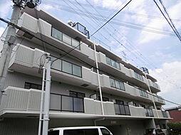 エステート武庫川[203号室]の外観