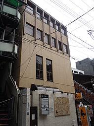星の子六角ビル[4階]の外観